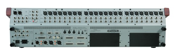 TASCAM-DM-4800-back-consola-digital_Estudio_EXOSOUND_#3