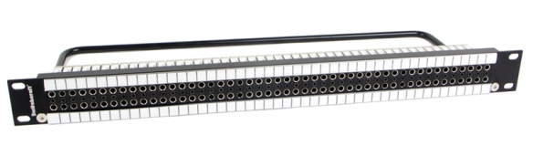 video patchbay switchcraft
