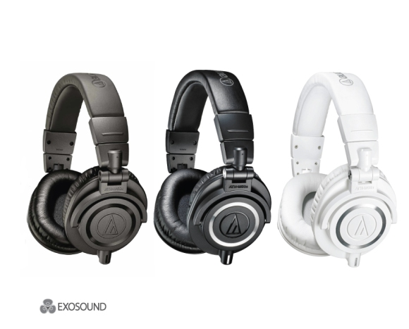Audio-Technica-ATH-M50-SERIES-EXOSOUND-ARGENTINA-2