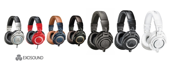 Audio-Technica-ATH-M50-SERIES-EXOSOUND-ARGENTINA