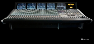 Consola SSL Solid State Logic Duality EXOSOUND Argentina 3