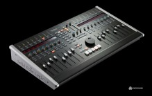 Consola SSL Solid State Logic Nucleus EXOSOUND Argentina 3