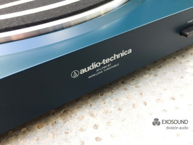 Audio-Technica AT LP60 BT 20 EXOSOUND ARGENTINA